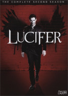 Lucifer: The Complete Second Season Movie