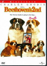 Beethovens 2nd Movie