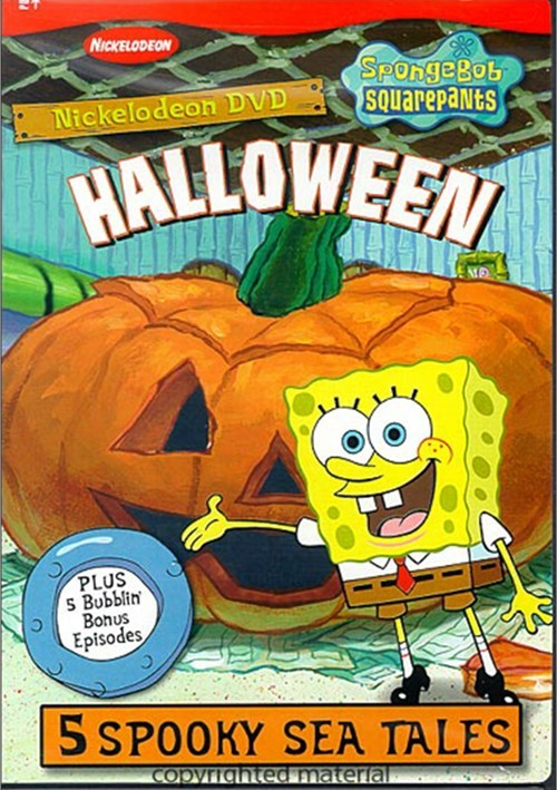SpongeBob SquarePants: Halloween Movie