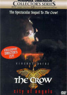 Crow, The: City Of Angels - Collectors Series Movie