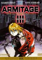 Armitage III: Poly-Matrix Movie