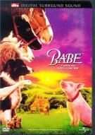 Babe (DTS) Movie