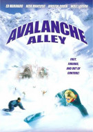 Avalanche Alley Movie