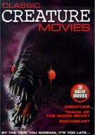 Classic Creature Movies Movie