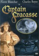 Captain Fracasse Movie