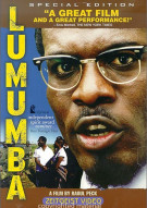 Lumumba (Original French Version) Movie