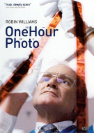 One Hour Photo (Widescreen) Movie