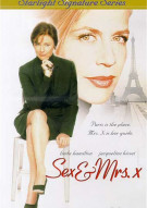 Sex & Mrs. X Movie