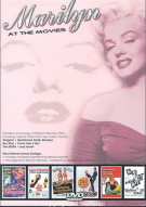 Marilyn At The Movies Movie