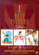Best Picture Collection: Classic Musicals - Volume 1 Movie