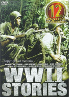 WW II Stories: 12-Movie & Documentary Set Movie
