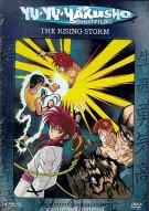 Yu Yu Hakusho: The Rising Storm Movie
