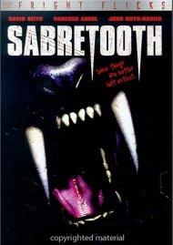 Sabretooth Movie