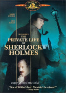 Private Life Of Sherlock Holmes, The Movie