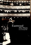 Eastwood After Hours: Live At Carnegie Hall Movie