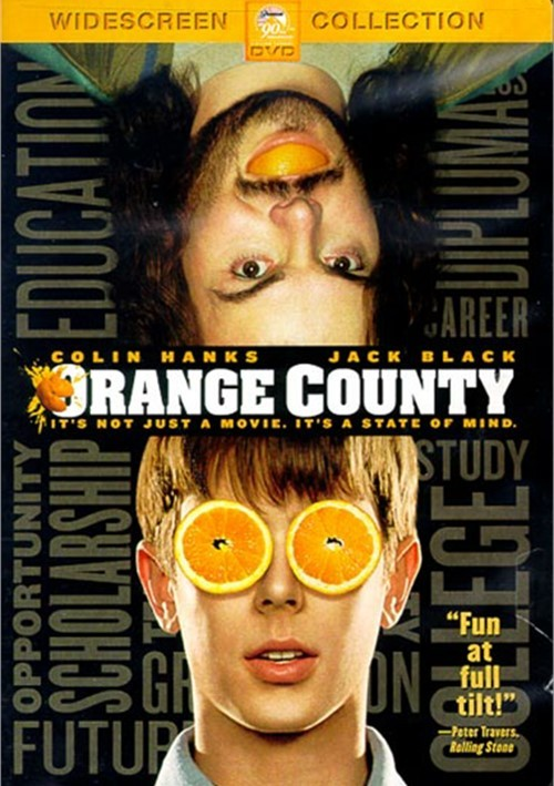 Orange County Movie