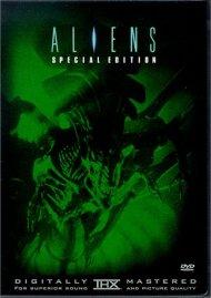 Aliens: Special Edition Movie