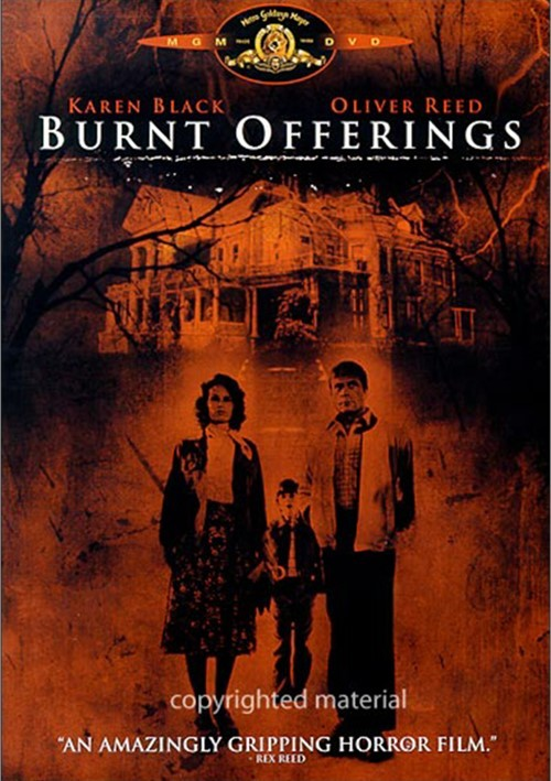 Burnt Offerings Movie