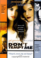 Dont Tempt Me Movie