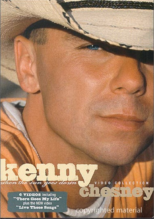 Kenny Chesney: When The Sun Goes Down Movie