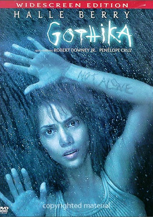 Gothika (Widescreen) Movie