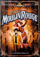 Moulin Rouge (MGM) Movie