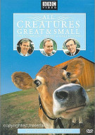 All Creatures Great & Small: The Complete Series 4 Collection Movie