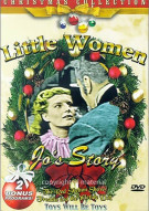 Little Women: Jos Story Movie