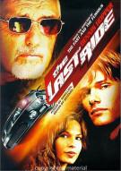 Last Ride, The Movie