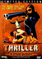 Thriller: A Cruel Picture Movie
