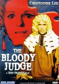 Bloody Judge, The Movie