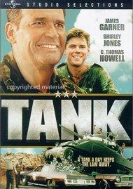 Tank (Universal) Movie