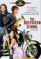 Boyfriend School, The Movie