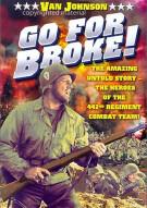 Go For Broke Movie