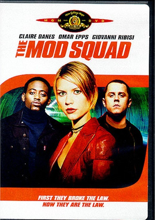 Mod Squad, The Movie