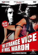 Strange Vice Of Mrs. Wardh, The Movie
