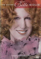 Bette Midler:  Divine Movie