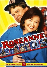 Roseanne: The Complete First Season Movie