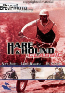 Bruce Brown Moto Classics: Hare & Hound Classic Movie