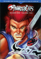 Thundercats: Season One - Volume Two Movie