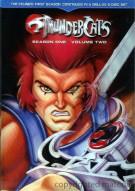 Thundercats: Season One - Volume Two Movie