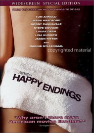 Happy Endings Movie