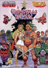 He-Man & She-Ra: A Christmas Special Movie
