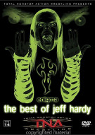 Total Nonstop Action Wrestling: Enigma - The Best Of Jeff Hardy Movie