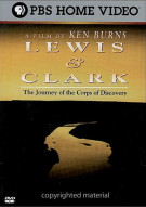 Lewis & Clark: The Journey Of The Corps Of Discovery Movie