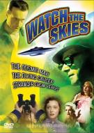 Watch the Skies! (Box Set) Movie