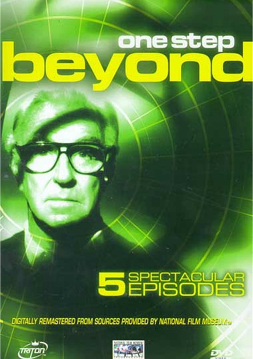 one step beyond dvd 1959 dvd empire