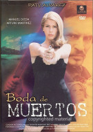 Boda De Muertos Movie