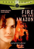Fire On The Amazon Movie
