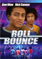 Roll Bounce (Fullscreen) / Johnson Family Vacation (2 Pack) Movie